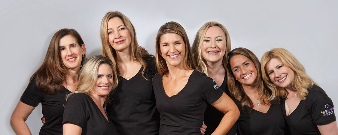 Blazin' Babes Helps Women Make the Transition Back to Work
